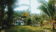 Church sa Mahaba Island