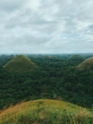 Chocolate Hills - Bohol