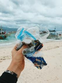 Coastal Cleanup!